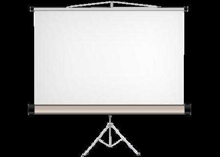 Econorentas rentas de pantallas proyectores y bocinas for Pantalla para proyector